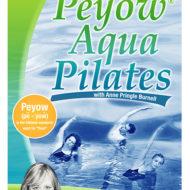 Peyow® Aqua Pilates DVD