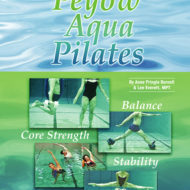 Peyow® Aqua Pilates Instructors Digital Manual