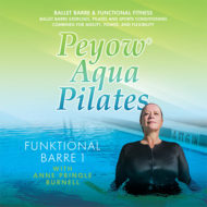 Peyow™ FunKtional Barre DVD